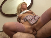 Sex with Young Lorraine Free Photo