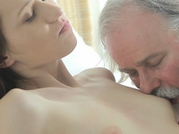 Sex with Young Alina Free Photo
