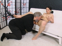 Sex with Young Diana Free Photo