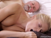 Sex with Young Elena Free Photo