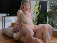 Sex with Young Renata Free Photo
