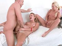 Clare :  : sex scene #9