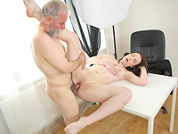 Foxy Fox :  : sex scene #8