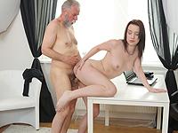 Foxy Fox :  : sex scene #12