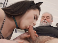 Sex with Young Caroline Mann Free Photo