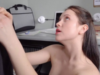 Nikka Hill : Hottie achieves her goal with the help of hard sex : sex scene #5