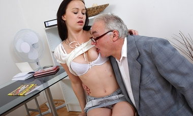 Sex with Young Anastasia Free Photo