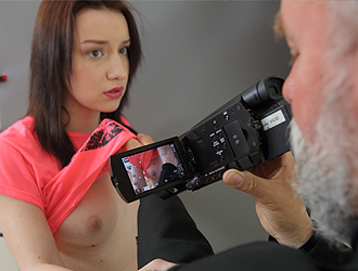 Sex with Young Foxy Fox Free Photo