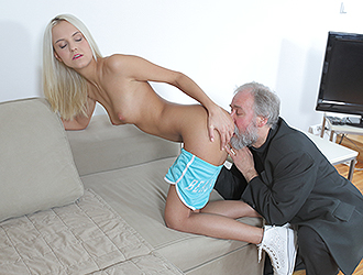 Sex with Young Joleyna Burst Free Photo