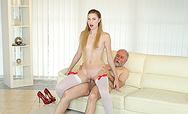Sex with Young Milena Devi Free Photo