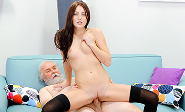 Sex with Young Katy Rose Free Photo