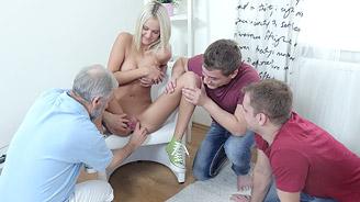 Virgins wanting to loose virginity