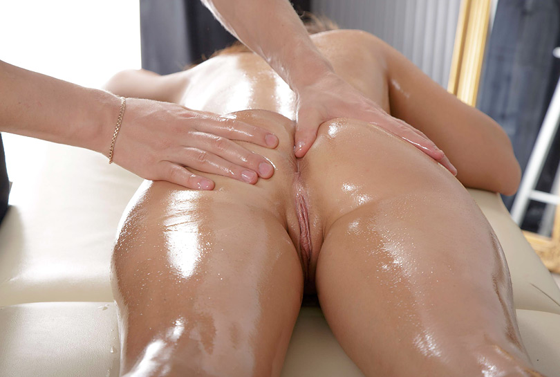 Massage Picture Galleries - AZ Gals. Free porn from A to Z
