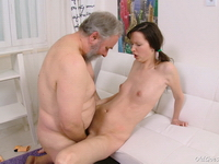 Nude hot exposed enf
