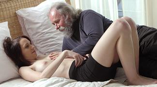 Gay bottom orgasm